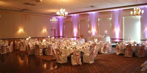 Wedding Receptions by Wedding Reception Michael S Catering Banquets