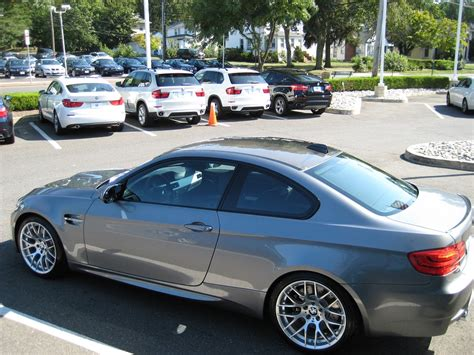 bmw of tenafly staff e92 m3 zcp sg let the times roll