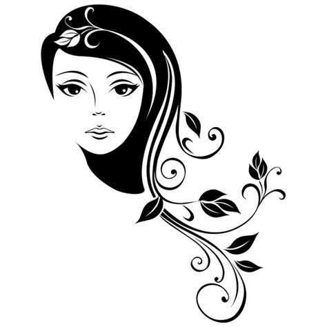imagenes para dibujar mujeres dibujos rostros de perfil de mujer imagui