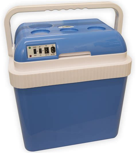 cool boxes andes large 25l cool box insulated cooler heater with
