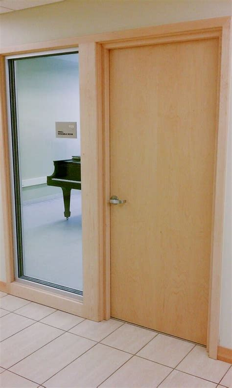 soundproof doors soundproof interior doors  recording