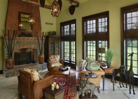 Period Living Room With A Period Colonial Home Living Room Philadelphia By