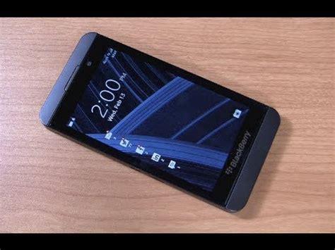 blackberry z10 phonearena