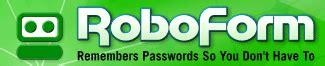 Roboform Giveaway - roboform giveaway three different directions