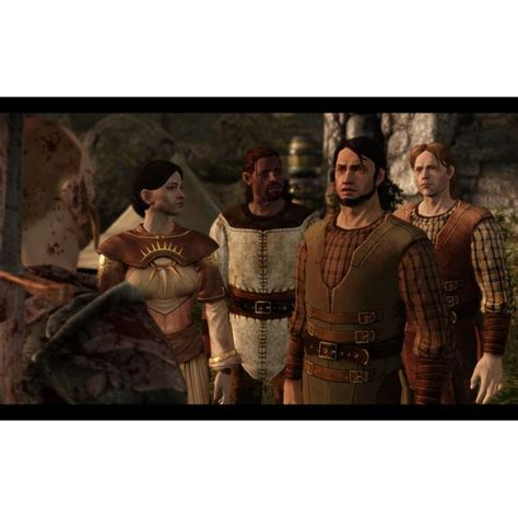 chantry sister dragon age origins walkthrough first steps in lothering