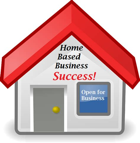 three home based business success tips for
