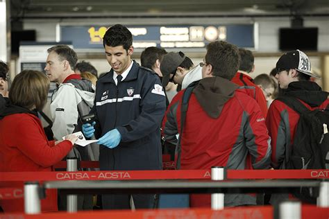 how to get through airport security fast travel travel how to get through airport security faster this winter