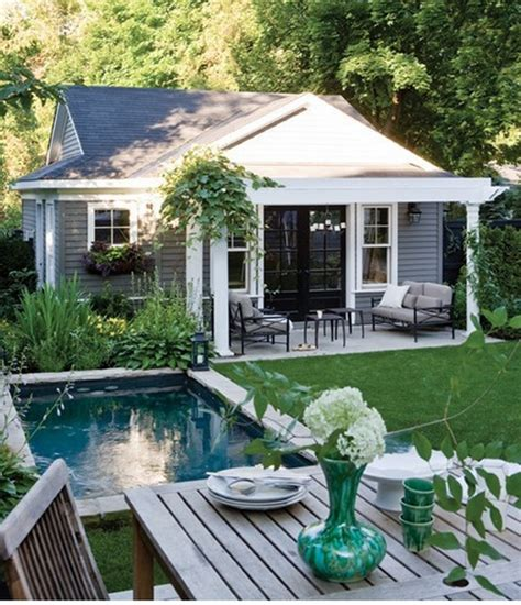 backyard cottage designs great backyard cottage ideas that you should not miss