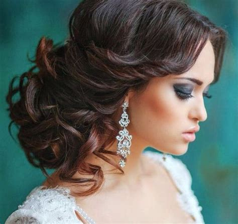 latest 55 elegant bridal hairstyles for long and short hair