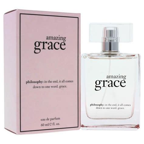 shop philosophy amazing grace s 2 ounce eau de