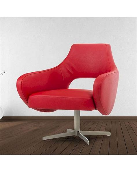 Contemporary Leather Lounge Chairs by Contemporary Eco Leather Lounge Chair 44o755