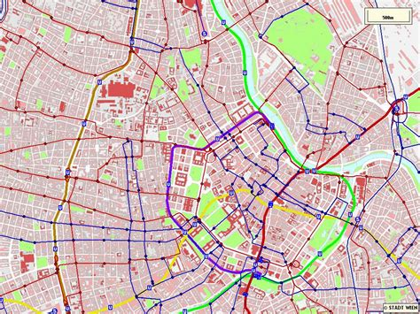 vienna map large vienna maps for free and print high resolution and detailed maps