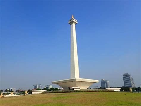 Monumen Nasional Monumen Keagungan Bangsa Indonesia monumen national jakarta