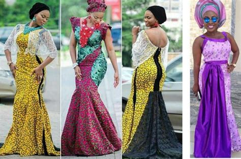 nigerian traditional wedding dresses a sneak peak into the fashion style file of nigerian
