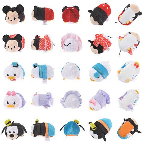 Custom Mickey N Friends Tsum Collection my tsum tsum disney s tsum tsum plush guide part 6