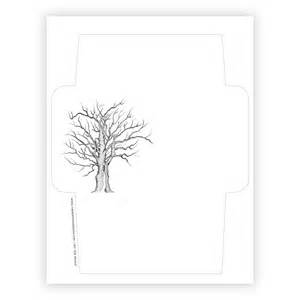 template for envelopes free to print free printable envelope template tree the postman s knock