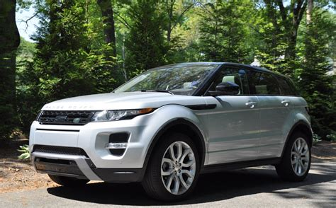 land rover range rover evoque 2014 capsule review 2014 land rover range rover evoque