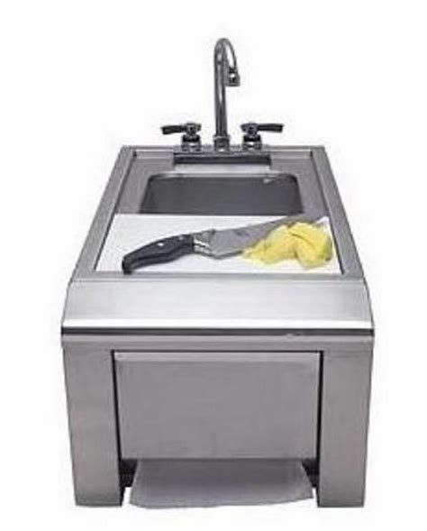 Portable Cing Sink Kitchen Outdoor Cing Kitchen With Sink Coleman C Kitchen With Sink Magnetic Outdoor C Kitchen