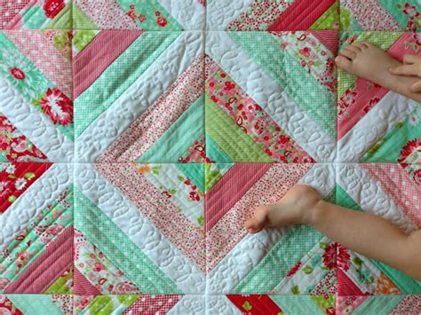 You Quilting by Quilt As You Go Quilt Quilting In The