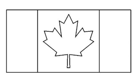 canada flag coloring page regarding invigorate in coloring