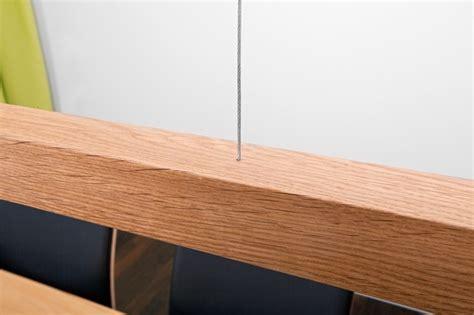 Esstischleuchte Holz by H 228 Ngele Aus Holz Selber Bauen Bvrao