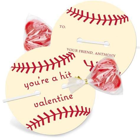 valentines baseball celebration card creative valentine s day card