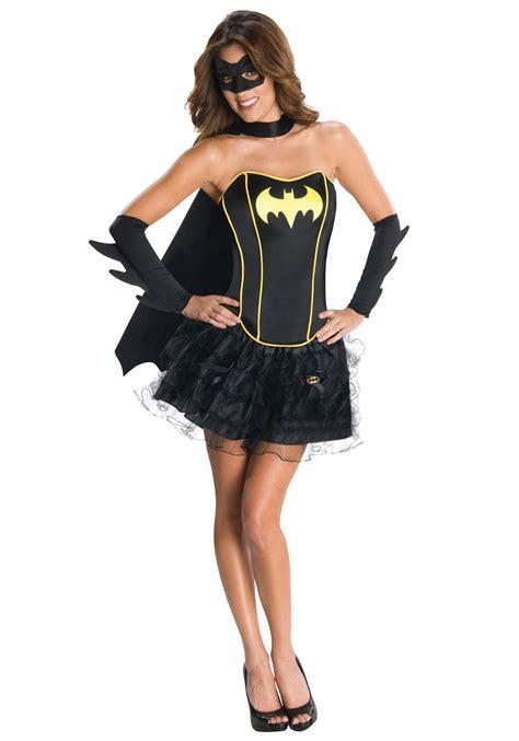 batgirl costume batgirl corset costume