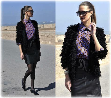 Blouse Roger 2 blouse vintage roger sleeved blouse