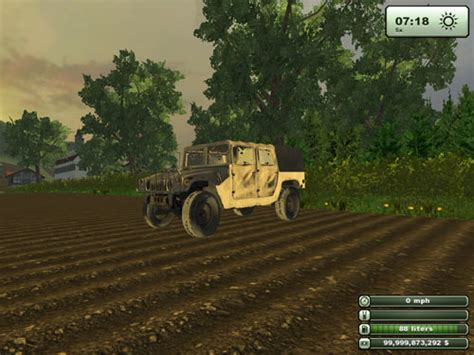 H1 Ls by Hummer H1 Simulator Mods