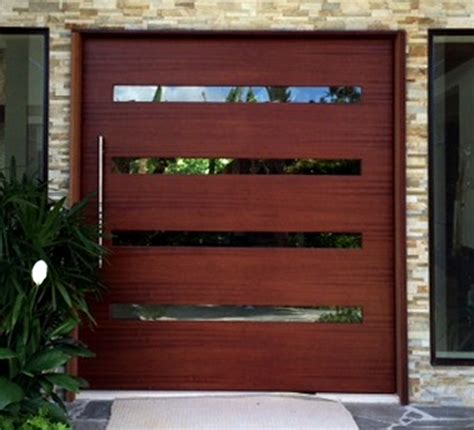 Affordable Door by Affordable Modern Doors