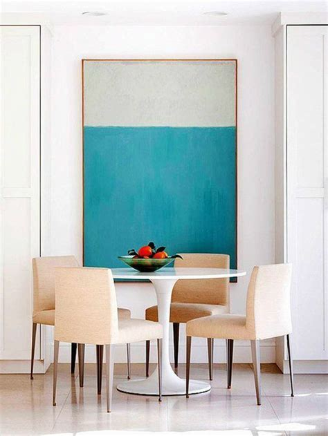 ways  create  relaxed  dining room decoholic