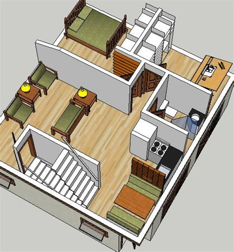 design apartment sketchup room planner sketchup 28 images space hacdc wiki 3d