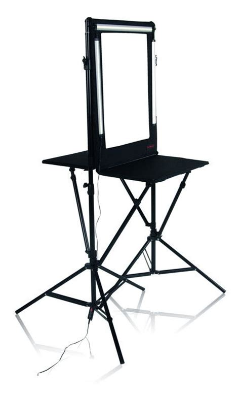 portable makeup chair melbourne tm 11 4 collapsible set stool chairs for friends and travel
