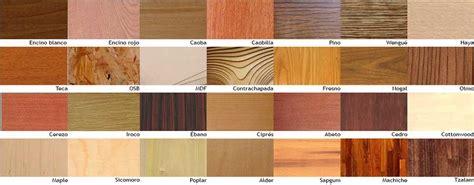 tipos de muebles de madera tipos de madera comercial del sol santo domingo