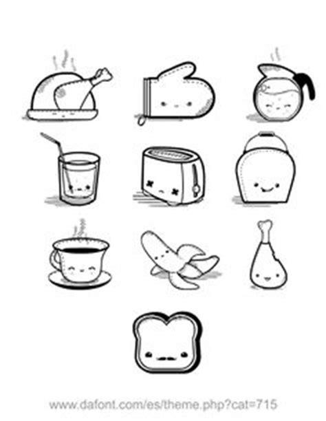 imagenes de kawaii food para colorear dibujos kawaii para colorear buscar con google dibujo