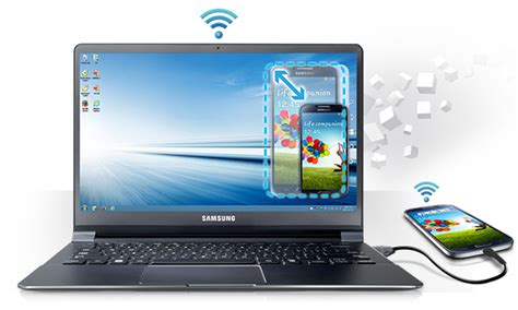 show android screen on pc sidesync samsung nz