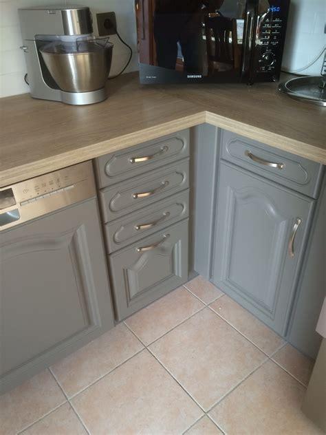 relooker meubles cuisine cuisine relooker meuble cuisine avec orange couleur