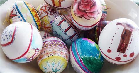 sharpies and eggs shealynn s shealynn s faerie shoppe sharpie easter eggs