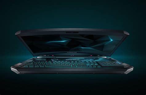 Laptop Acer Predator Gaming acer predator 21x gaming laptop 187 gadget flow