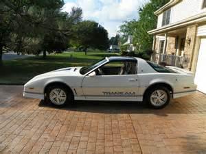 1984 Pontiac Firebird For Sale 1984 Pontiac Firebird Trans Am For Sale Classiccars