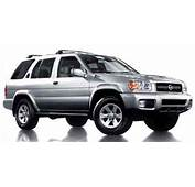 2002 Nissan Pathfinder Pictures/Photos Gallery