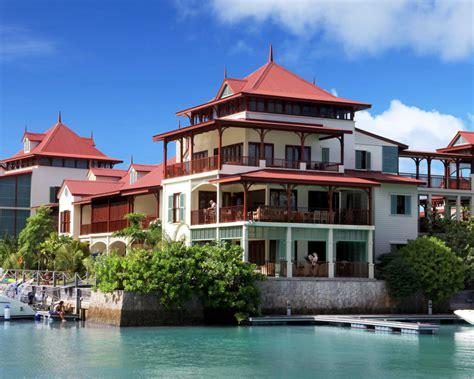 island luxury apartments self catering mah 233 seychelles
