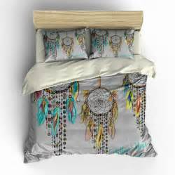Cream Comforters Sale Dream Catcher Bedding Duvet Cover Set Ready To Ship
