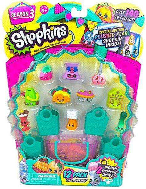Shopkins Season 2 Cutie Boot Set Of 2 1 Basket awardpedia shopkins season 1 shopping basket set of 4