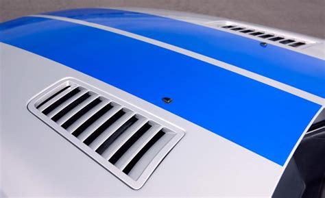 hood vent ford hood vents pictures to pin on pinterest pinsdaddy