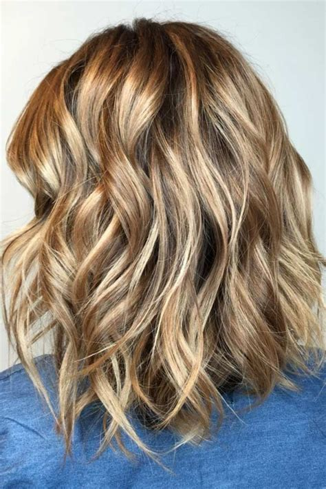 hair colors with highlights best 25 color highlights ideas on highlights