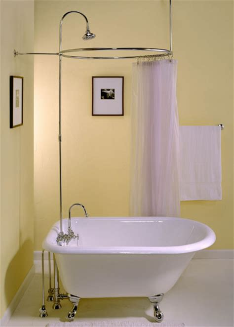bathtub shower kit clawfoot bathtub shower kit decor ideasdecor ideas