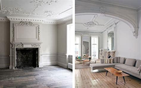 agréable Moulure Plafond Salle De Bain #2: moulures-plafond-relief-blanc.png
