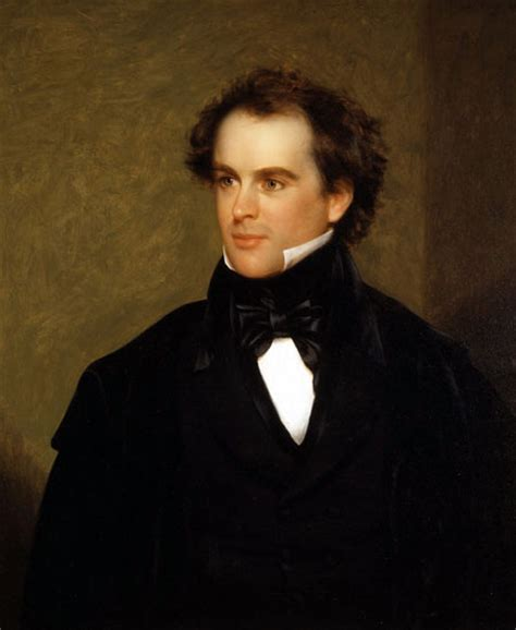 nathaniel hawthorne quick biography nathaniel hawthorne 1804 1864