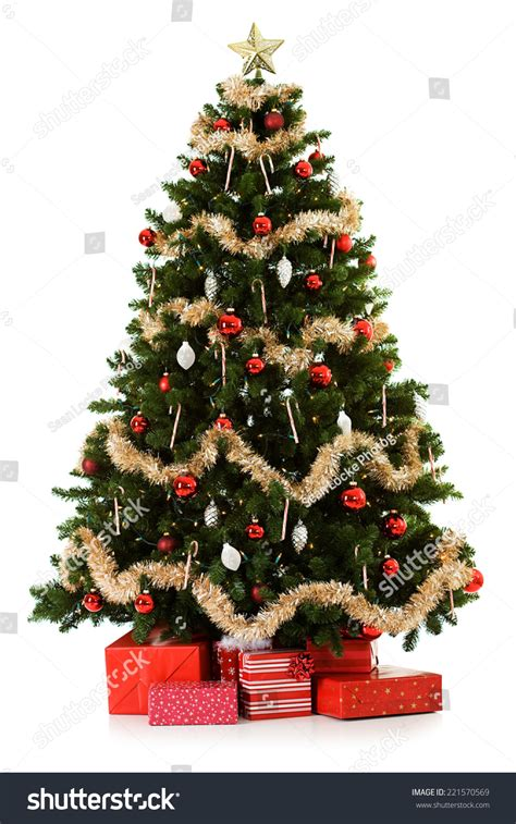 where to put a christmas tree with a fireplace 16 image series artificial tree stock photo 221570569